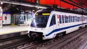 Huelga de Metro: circulan hasta un 24% más de trenes de los fijados por los servicios mínimos