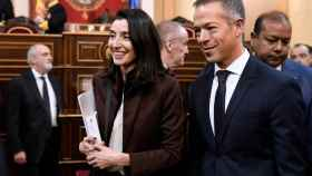 Pilar Llop, presidenta del Senado
