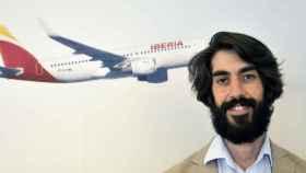 Ignacio Tovar, responsable de Innovación y Transformación Digital de Iberia.