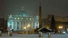 El Vaticano en Navidad.