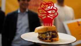 La mejor hamburguesa de España se sirve en este restaurante de Madrid