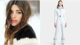 Dulceida ha mostrado su última adquisición de moda para la temporada invernal.