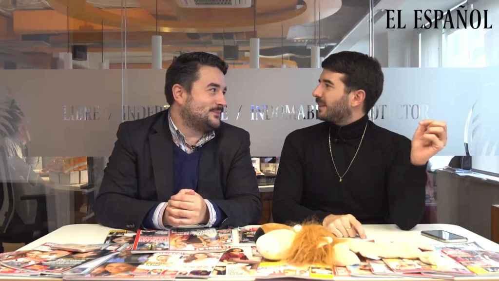 Jesús Carmona y Raúl Rodríguez desgranan las noticias de las portadas de este miércoles.