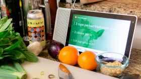 El asistente de Google te mostrará recetas veganas o sin gluten