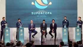 La hipocresía de Movistar: se da de baja de 'GH VIP', pero emitirá la Supercopa