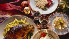 Manjares que evitan los excesos de grasa, azúcares y aditivos por Navidad.