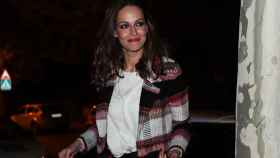Eva González ha reaparecido tras las polémicas fotos de Cayetano Rivera.