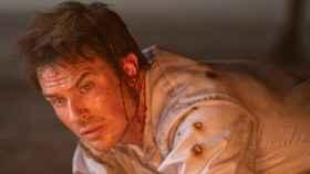 Ian Somerhalder en 'V-Wars'.