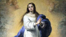 La Inmaculada Concepción de María.