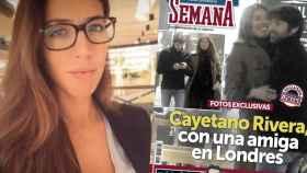 Karelys Rodríguez ya ha reaccionado ante los medios de comunicación tras la polémica.