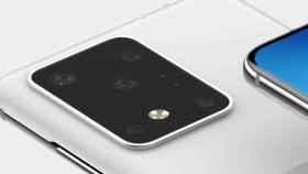 108 Mpx y zoom óptico 5x: así serán las cámaras del Galaxy S11 y Galaxy Fold 2