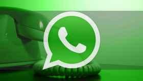 WhatsApp mejora la interfaz para las llamadas de voz