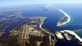 Estación Aérea Naval De Pensacola (Florida).