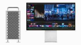 El nuevo Mac Pro y su monitor llegan justo a tiempo para dejarte en la ruina