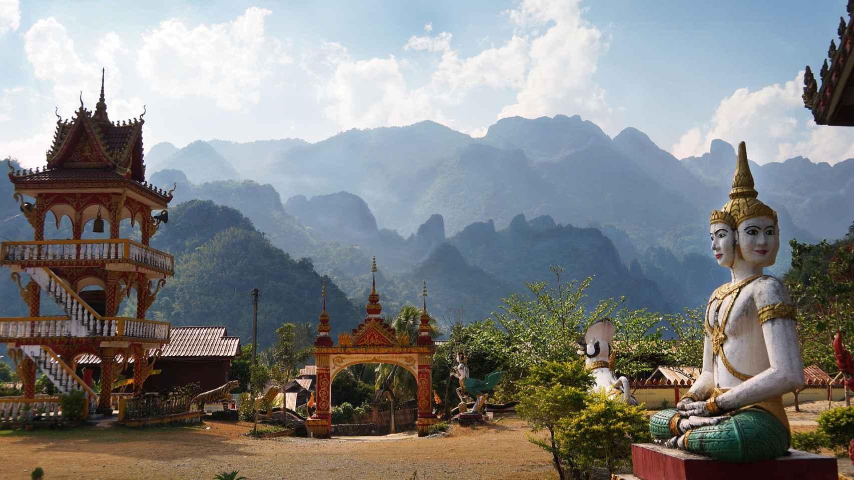 Resultado de imagen para laos