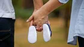 Posturas y hábitos para quedarte embarazada