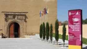 museo etnografico provincial