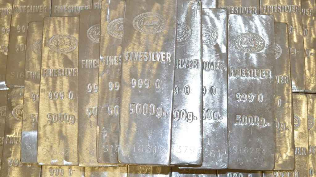 Te enseñamos a identificar la plata