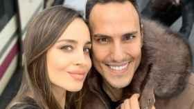 Lorena Van Heerde y Rafik Dehni se han convertido en padres por segunda vez de un niño