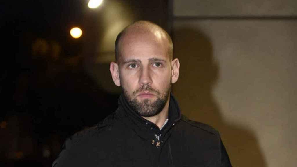 Gonzalo Miró, en una imagen reciente.