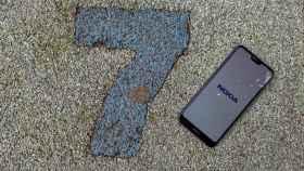 El Nokia 7.1 se actualiza a Android 10: modo oscuro, gestos…
