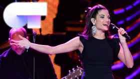 Natalia Jiménez formará parte de la nueva edición de 'Operación Triunfo'.