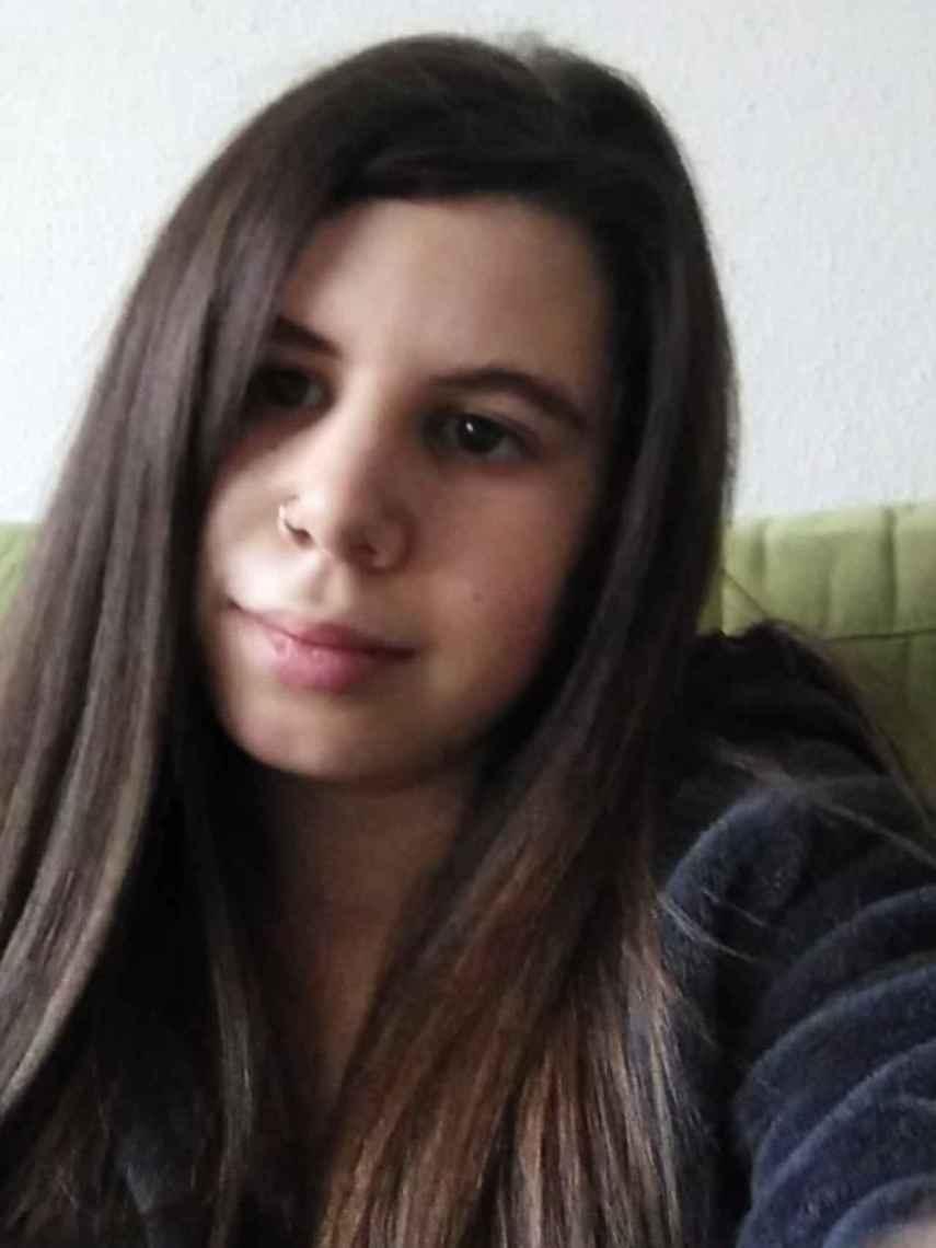Carla Vigo Ortiz en una imagen de sus redes sociales.