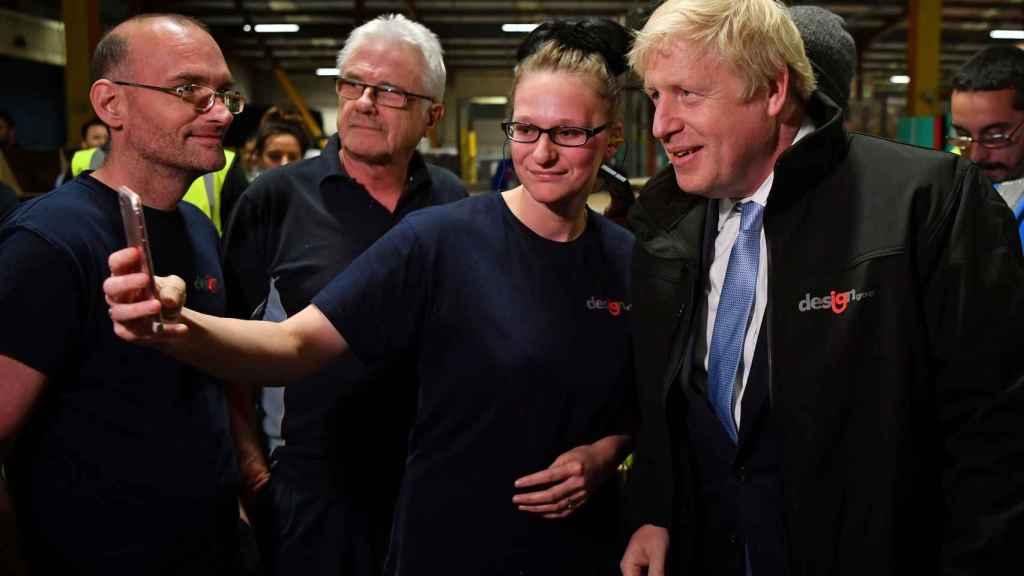 Boris Johnson será el gran ausente de la cumbre de la UE