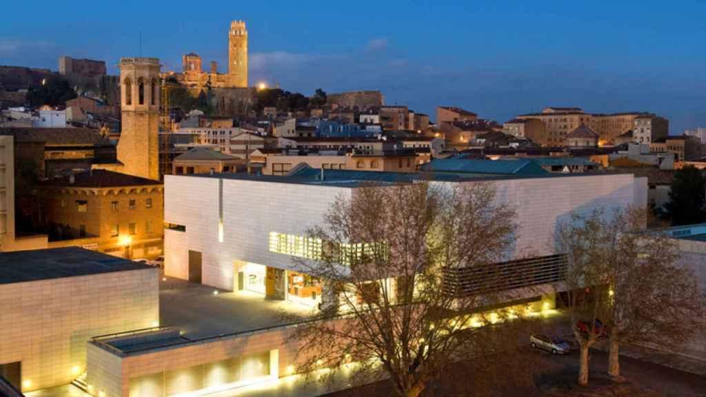 Museo Diocesano y Comarcal de Lérida