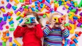 11 juguetes para regalar a los más pequeños estas navidades
