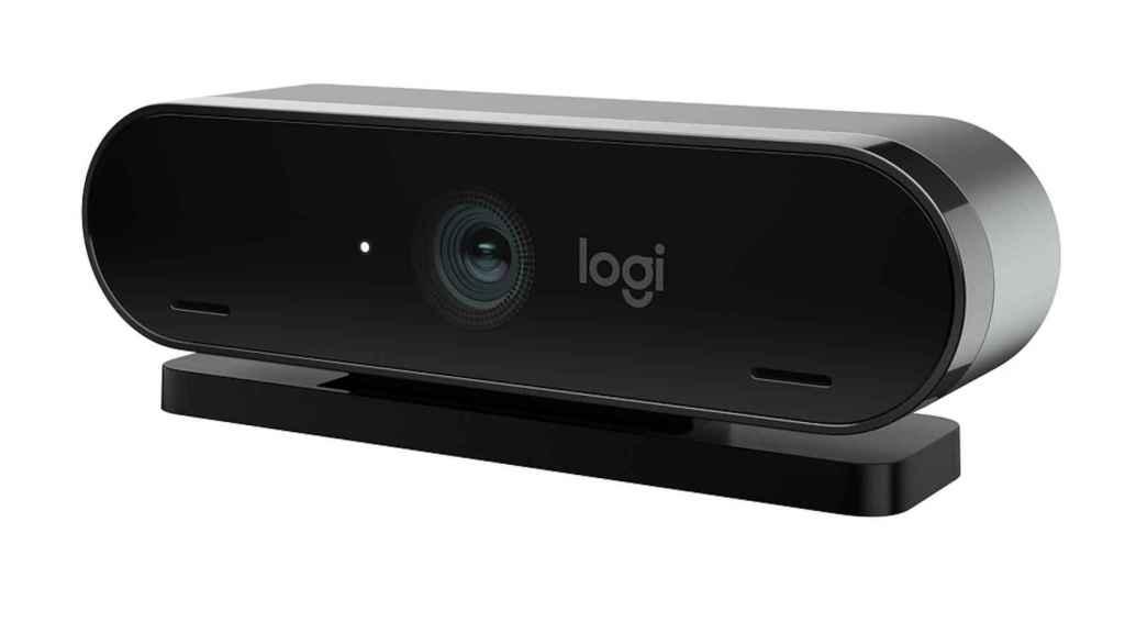 Logitech Pro Magnetic 4K
