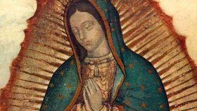 Nuestra Señora de Guadalupe.