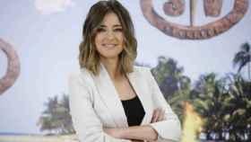 Sandra Barneda (Mediaset)