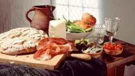 Incorporar la carne de cerdo a la dieta Mediterránea es parte de la tradición española.
