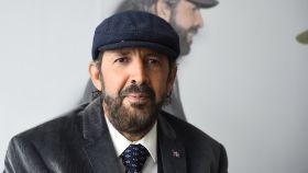 Juan Luis Guerra ha tenido que someterse a una operación cardiovascular.