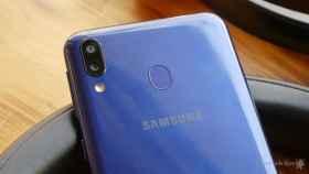 El Samsung Galaxy M20 se actualiza a Android 10 en la India