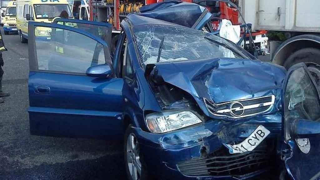 El estudio busca concienciar sobre los efectos negativos de los accidentes de tráfico.