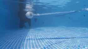 Bala subacuática