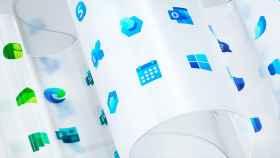 Windows por fin tendrá unos iconos con un diseño uniforme