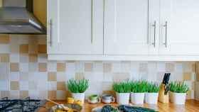 El móvil en la cocina: todo lo que debes saber para cocinar con tu smartphone