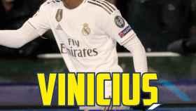 La portada de El Bernabéu (13/12/2019)