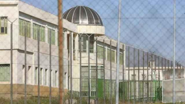 La cárcel de Picassent.