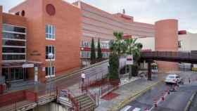 El joven se encuentra ingresado en el Hospital Virgen de la Arrixaca en Murcia.