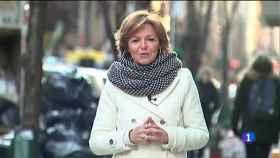 Almudena Ariza renuncia a la dirección de Informativos de RTVE