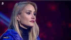 Alba Carrillo ha confesado por qué ha estado triste en 'GH VIP 7'.