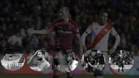 De Cristiano a Zabaleta: los vergonzosos cánticos que no provocaron la suspensión de partidos