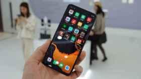 Este móvil de OPPO no tiene botones de volumen, ni puertos y su cámara frontal es única