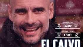 La portada de El Bernabéu (17/12/2019)