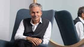 El cofundador y CEO de Goggo Network,  Martin Varsavsky.