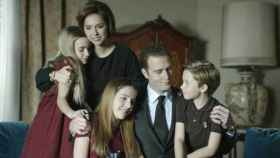 Imagen de la miniserie 'El Rey' (Telecinco)